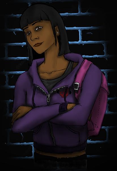 Mirian - Profile