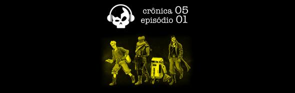 Podcast RPG Star Wars